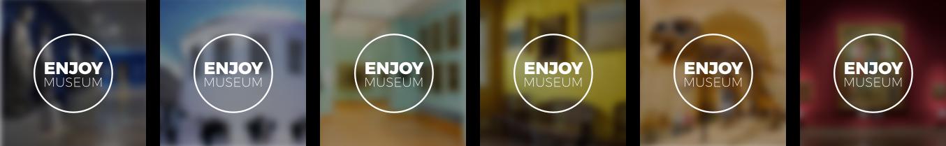 Enjoymuseum. Museum experience design - Fabio Besti - Multicolor