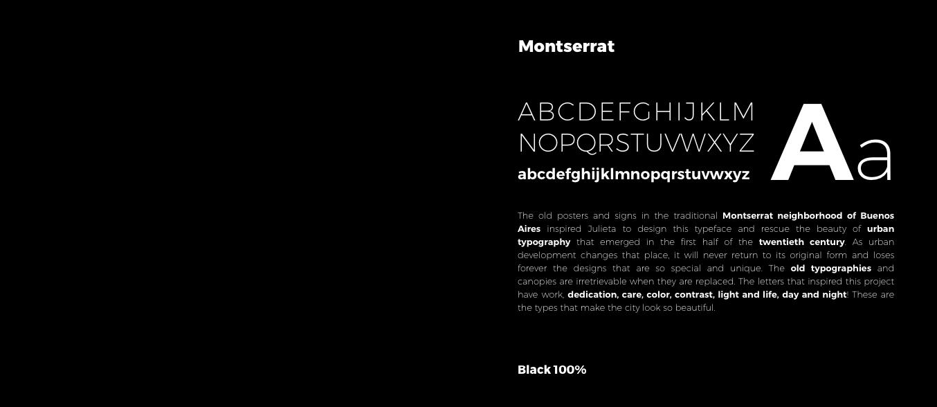 Enjoymuseum. Museum experience design - Fabio Besti - Typeface