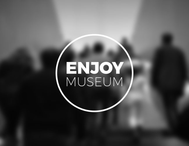 Enjoymuseum by Fabio Besti Interdisciplinary Design