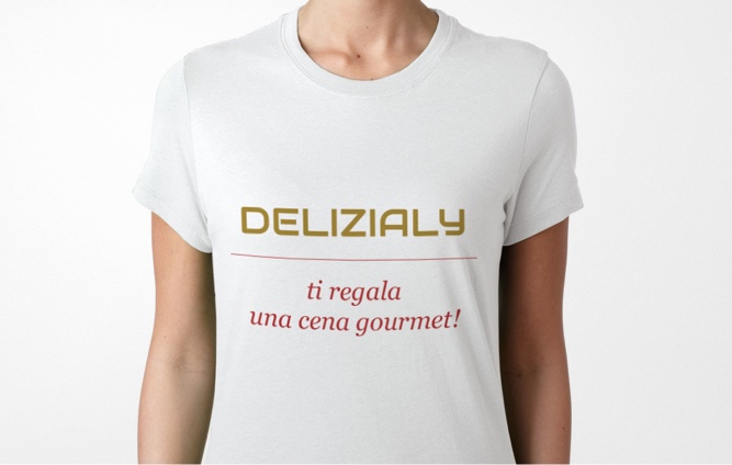Delizialy UX & Graphic Design - Fabio Besti Interdisciplinary Design 6