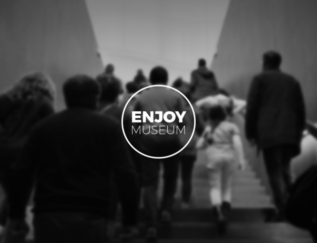 Enjoymuseum Experience by Fabio Besti Interdisciplinary Design