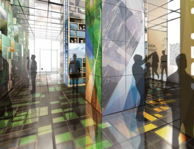 Lombardies @EXPO2015 Concept Design - Fabio Besti Interdisciplinary Design - Cover