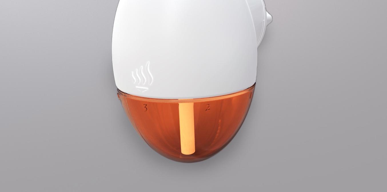 Oust Redesign - Fabio Besti Interdisciplinary Design 8