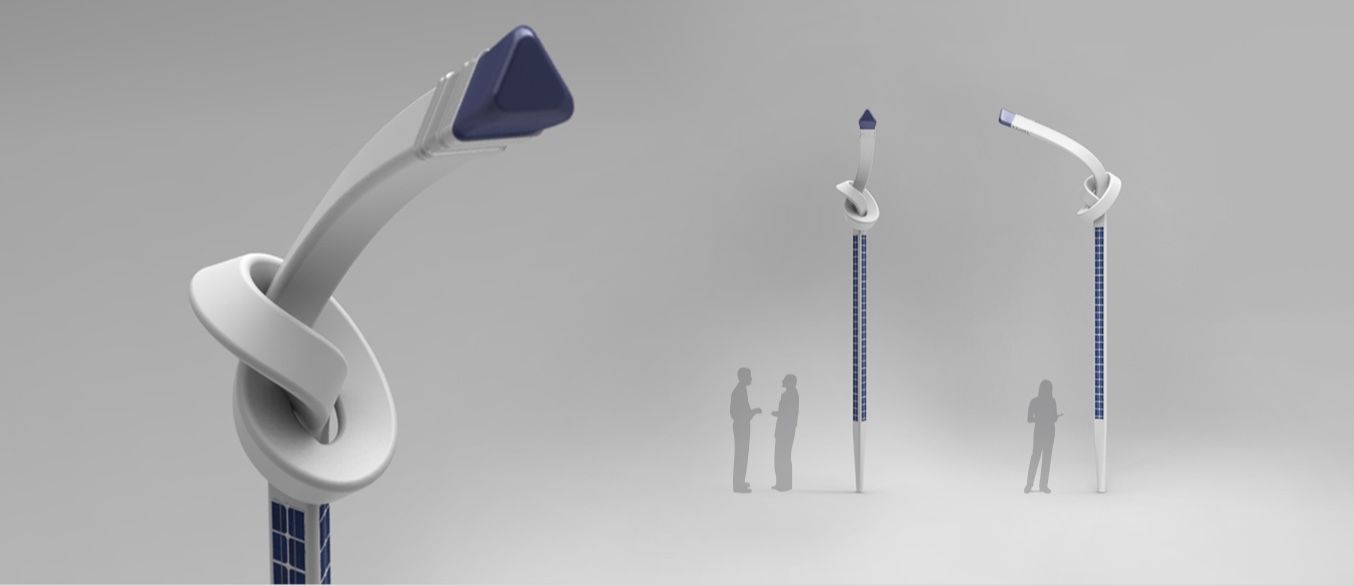 The Pencil Light - Fabio Besti Interdisciplinary Design 3