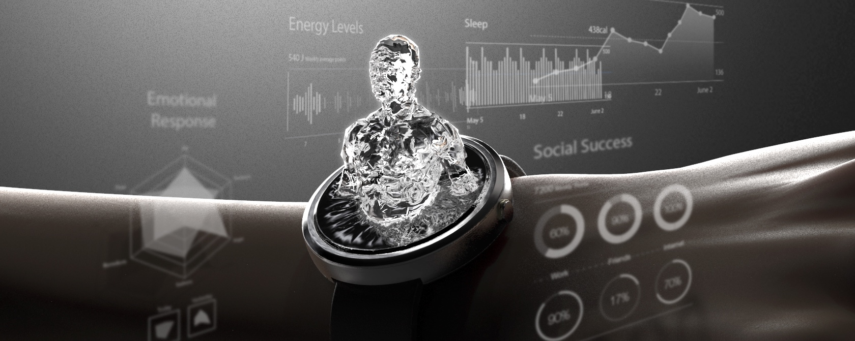 The Self At Your Wrist by Fabio Besti 2