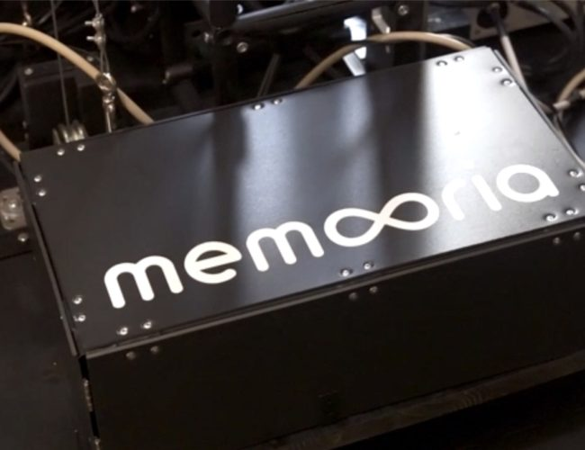 Memooria Branding - Equipment 5 - Fabio Besti Interdisciplinary Design