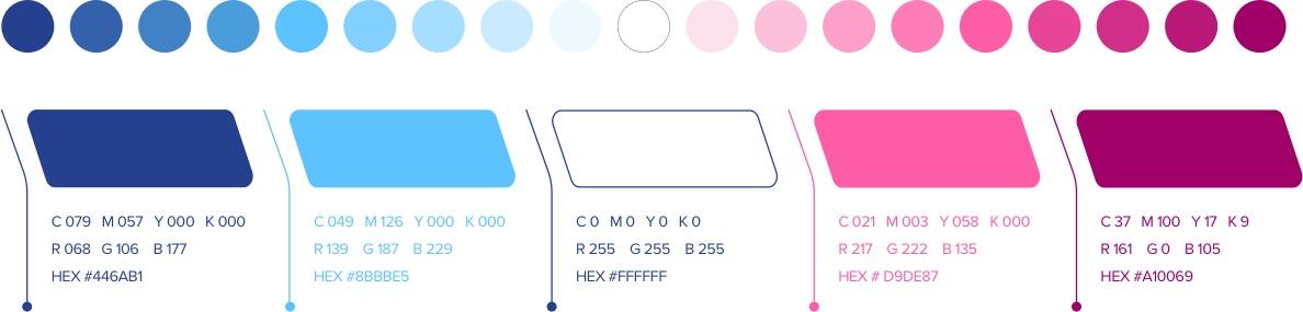 Self Driving Society - Colors - Fabio Besti Interdisciplinary Design