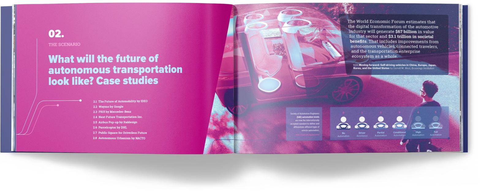 Self Driving Society Paper Chapter 2 - Fabio Besti Interdisciplinary Design