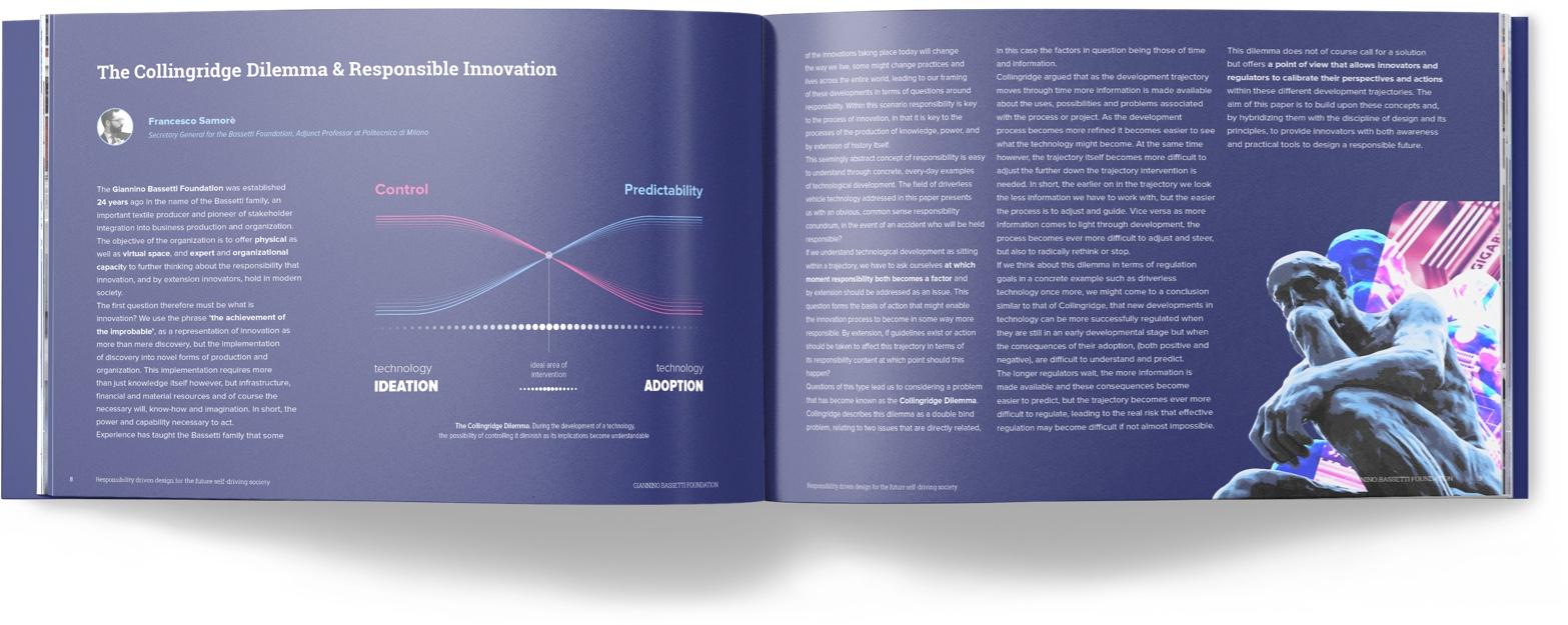 Self Driving Society Paper Chapter 3 - Fabio Besti Interdisciplinary Design
