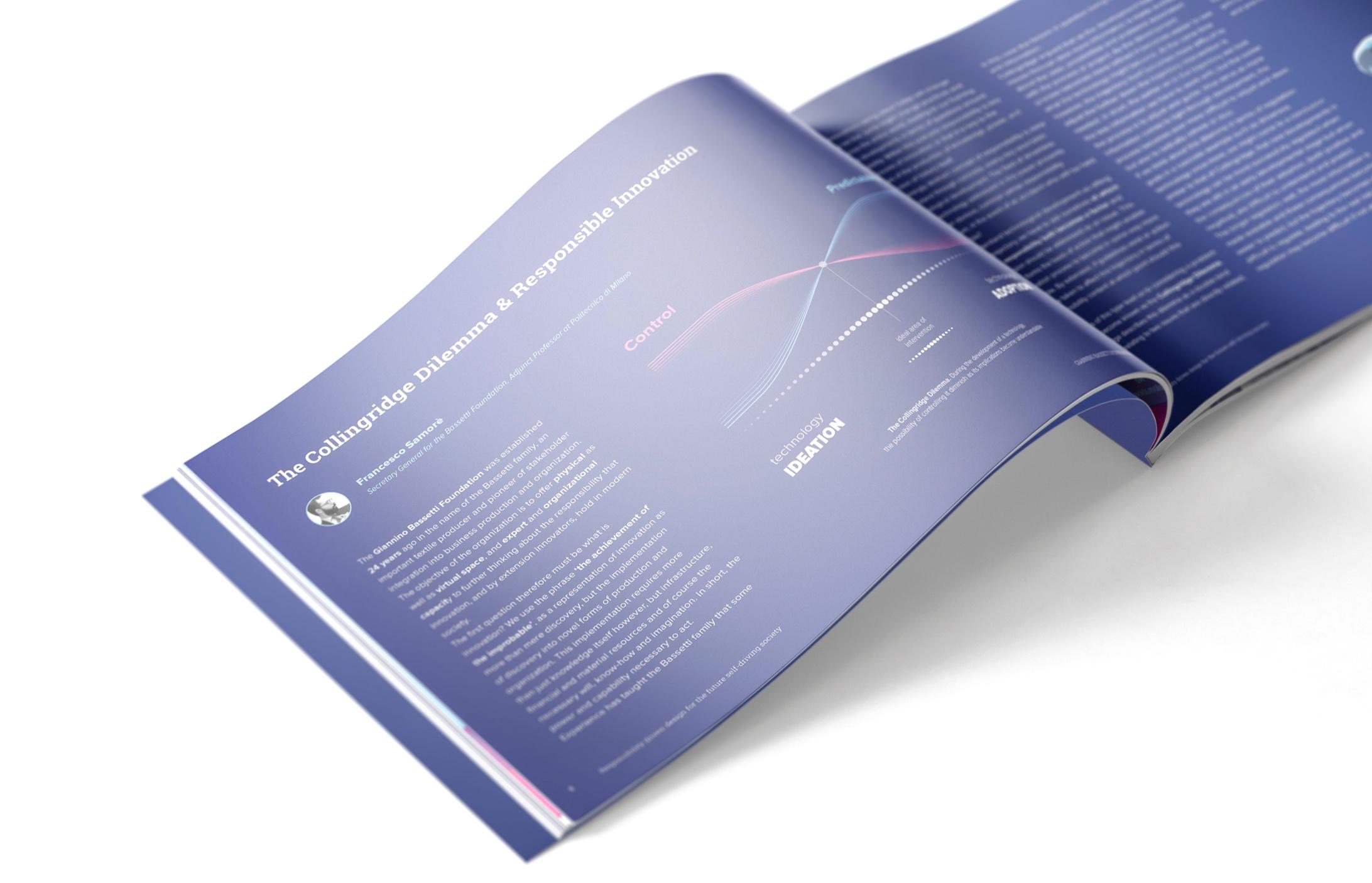 Self Driving Society Paper Collingridge - Fabio Besti Interdisciplinary Design