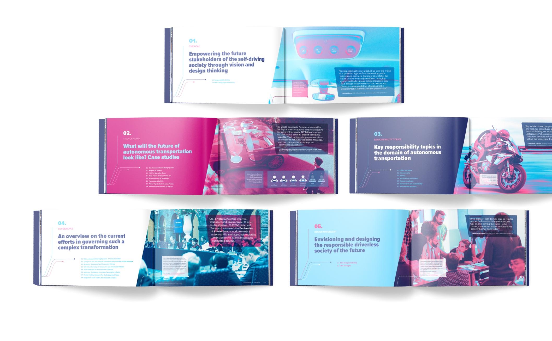 Self Driving Society Paper - Fabio Besti Interdisciplinary Design