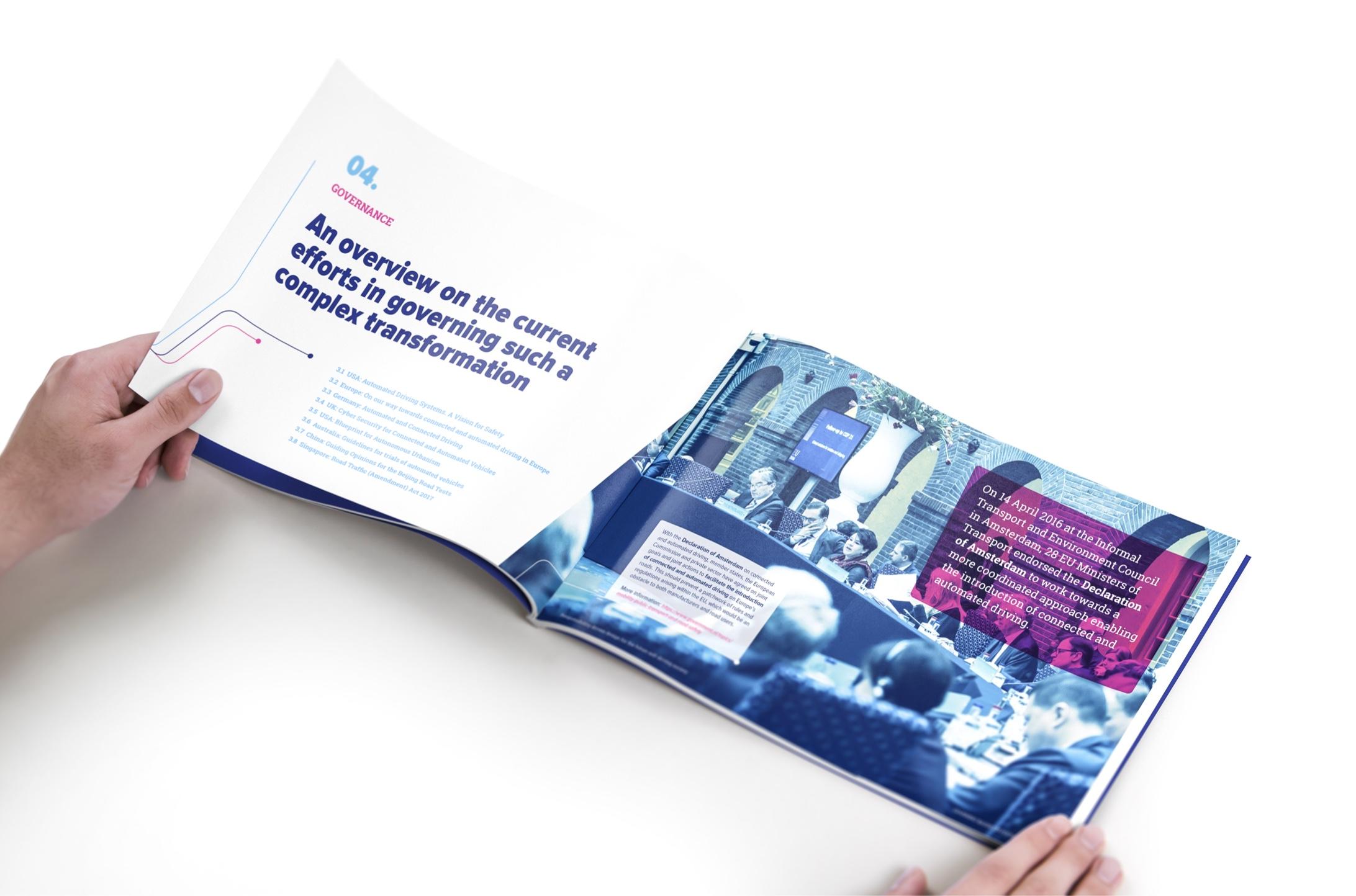 Self Driving Society Paper open hand - Fabio Besti Interdisciplinary Design