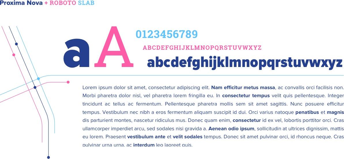 Self Driving Society Typeface - Fabio Besti Interdisciplinary Design